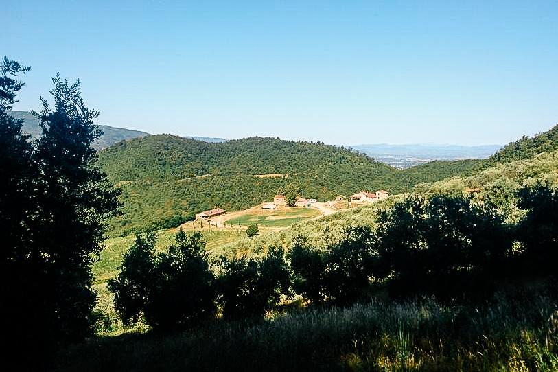 AGRITURISMO BORGO MACERETO - Offerta speciale per tutto il mese di ...