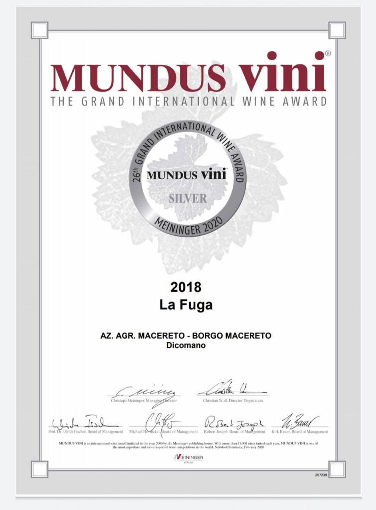 mundus-silver-medal_Macereto